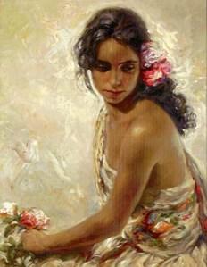 gitana_luna_poema_romantico