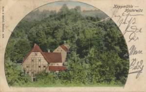 Molí C.M. von Weber