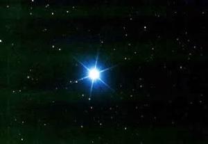estrella blava