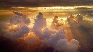 Sunset-Clouds-Sun-Heavenly-Skyscapes