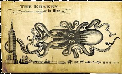 kraken_mx11