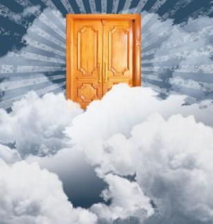 porta del cel