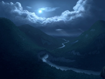 moon-over-river