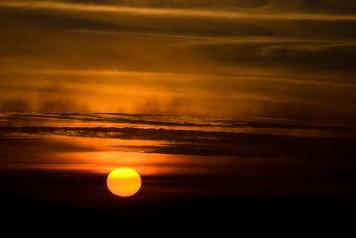 sunset-glow