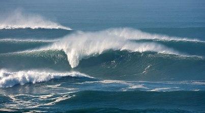 mar gruixuda